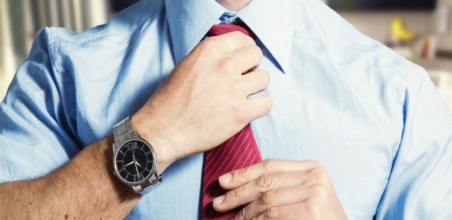 Jaką wybrać koszulę męską na spotkanie biznesowe?