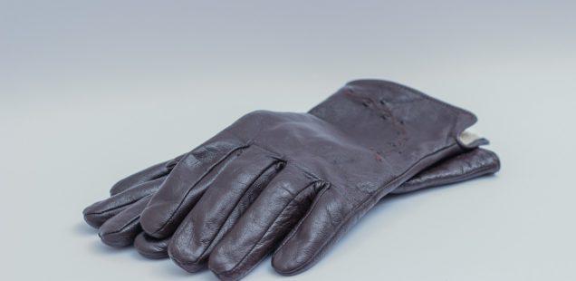 Rękawiczki skórzane, warto?