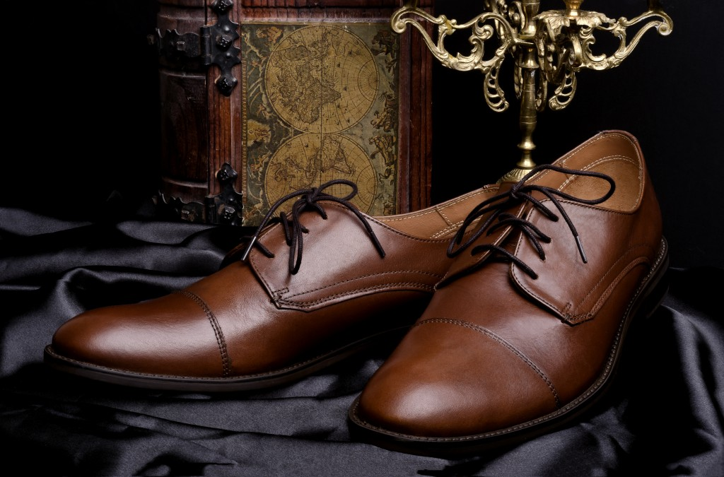 buty oxford